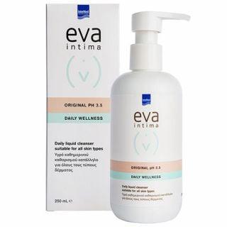 InterMed Eva Intima Wash Original pH3.5 250ml