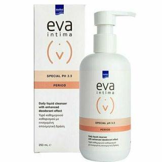 InterMed Eva Intima Wash Special pH3.5 250ml