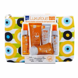 InterMed Luxurious Sun Travel Kit