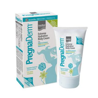 InterMed Pregnaderm Extreme Hydration Body Cream 150ml