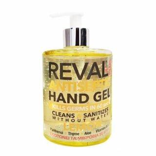 InterMed Reval Plus Lemon 500ml