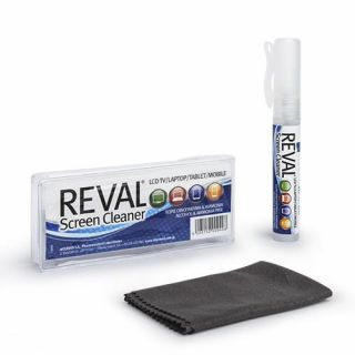 InterMed Reval Screen Cleaner Kit 7ml