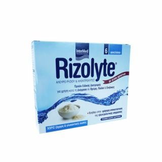 InterMed Rizolyte