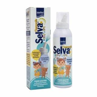 Intermed Selva Baby Care Nasal Solution 150ml