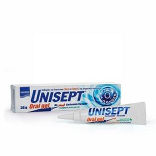 InterMed Unisept Oral Gel 30gr