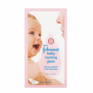 Johnson's Baby Nursing Pads 30