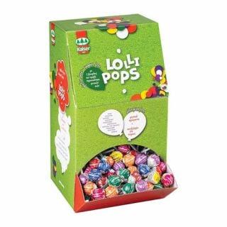 Kaiser Lollipop