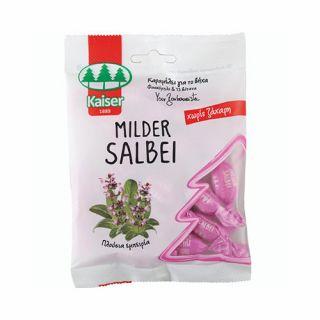 Kaiser Milder Salbei 75gr