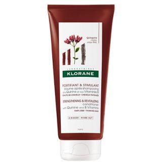 Klorane Baume Apres-Shampooing a la Quinine 200ml