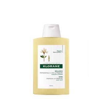 Klorane Shampooing a la Cire de Magnolia 200ml