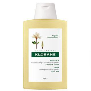 Klorane Shampooing a la Cire de Magnolia 400ml