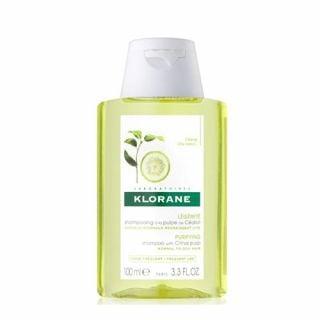 Klorane Shampooing a la Pulpe De Cedrat 100ml