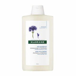 Klorane Shampooing a la Centauree 400ml