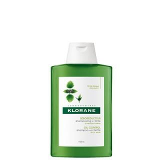 Klorane Shampooing l'Ortie 200ml