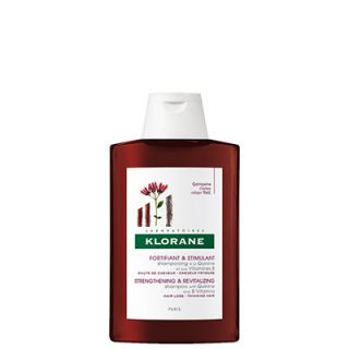 Klorane Shampooing a la Quinine et aux Vitamines B 200ml