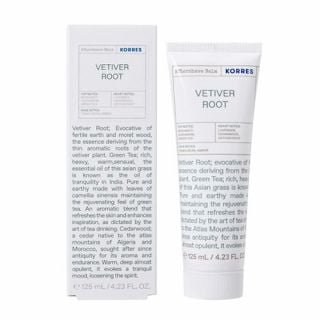 Korres After Shave Vetiver Root 125ml