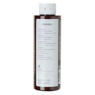 Korres Shampoo Almond and Linseed 250ml