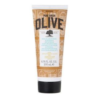 Korres Pure Greek Olive Nourishing Conditioner 200ml