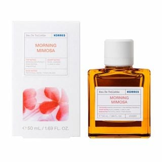 Korres Eau De Toilette Morning Mimoza 50ml