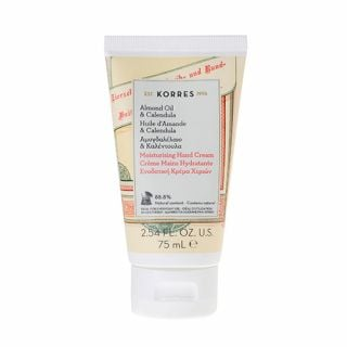 Korres Hand Cream Almond & Calendula 75ml