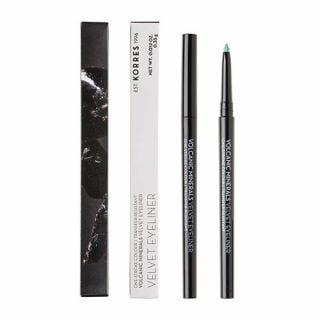 Korres Volcanic Minerals Velvet Eyeliner 35gr 35 Vanilla Mint