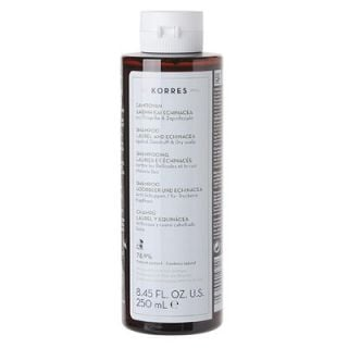 Korres Shampoo Laurel and Echinacea 250ml