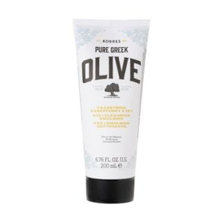 Korres Pure Greek Olive Cleansing Milk 200ml