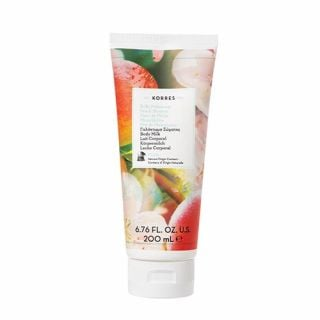 Korres Body Milk Peach Blossom 200ml