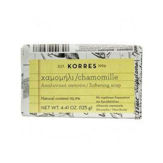 Korres Soap Chamomile 125gr