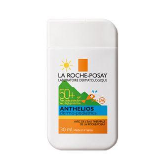 La Roche Posay Anthelios Lait Dermo-Pediatrics Pocket SPF50+ 30ml