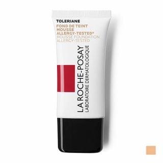 La Roche Posay Toleriane Teint Mattifying Mousse 30ml Make up 01 Ivory