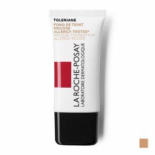 La Roche Posay Toleriane Teint Mattifying Mousse 30ml Make up 05 Honey Beige