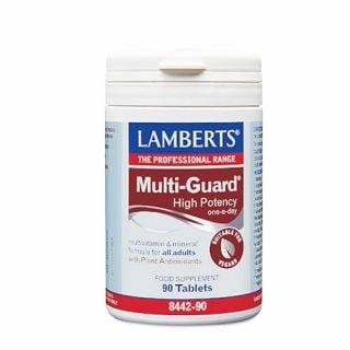 Lamberts Multi Guard 90 Tabs