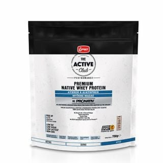 Lanes The Active Club Premium Native Whey Protein 750gr