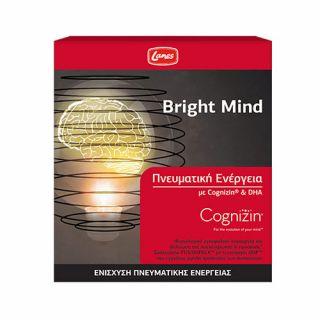 Lanes Bright Mind 10 x 10ml + 10 Caps
