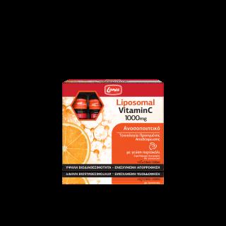Lanes Liposomal Vitamin C 1000mg  10 x 10ml