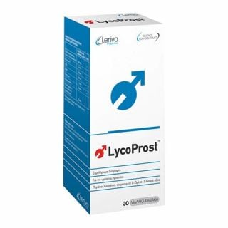 Leriva Lycoprost 30 Caps