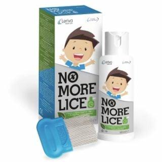 Leriva No More Lice 60ml