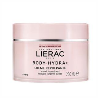 Lierac Body-Hydra+ Creme Repulpante 200ml