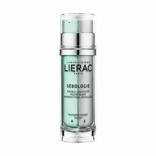 Lierac Sebologie Resurfacing Double Concentrate 2 x 15ml