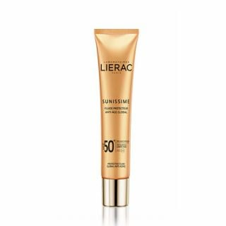 Lierac Sunissime Fluide Protecteur Energisant Anti-Age Global SPF50+ 40ml