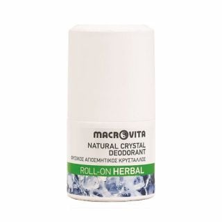 Macrovita Roll-On 50ml Herbal