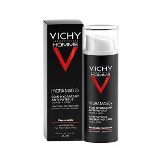 BestPharmacy.gr - Vichy Homme Hydra Mag C Reno 50ml