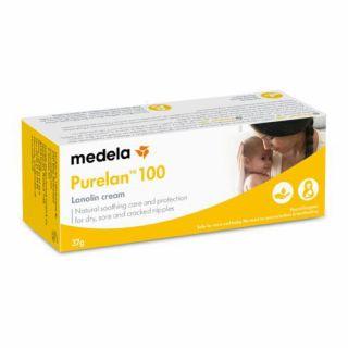 BestPharmacy.gr - Medela Purelan 100 Cream 37gr