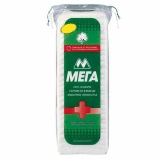 Mega Cotton Hydrophile 100gr