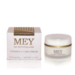 Mey Vitamin A + AHA Cream 50ml