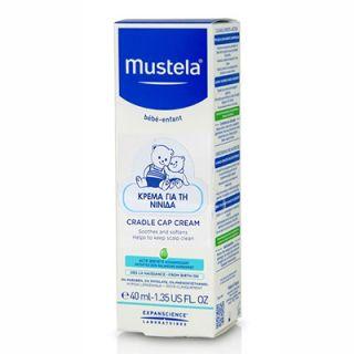 BestPharmacy.gr - Mustela Stelatopia Creme Lavante 200ml