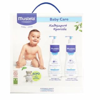 Mustela Package