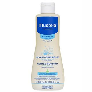Mustela Shampooing Doux 500ml