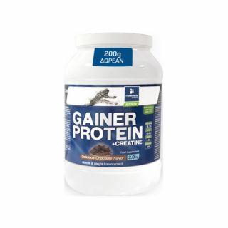 My Elements High Performance Gainer Protein Powder 2kg